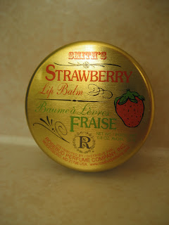 Rosebud Salve Strawberry