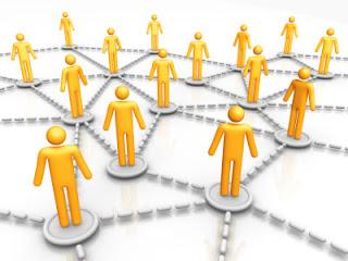De las Redes sociales a las Redes intelectuales.