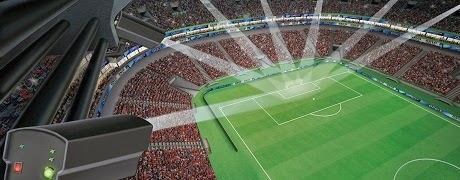 """Goal Control"" Teknologi Pembantu Wasit"