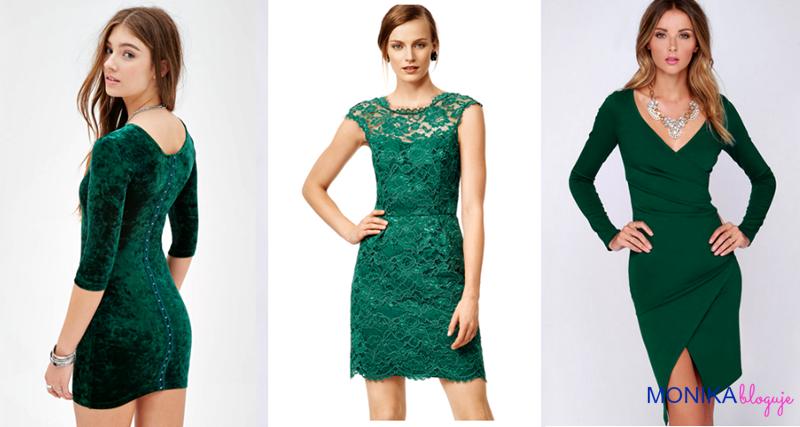 15 sukienek na święta i nie tylko / SHEINSIDE | Monika bloguje...