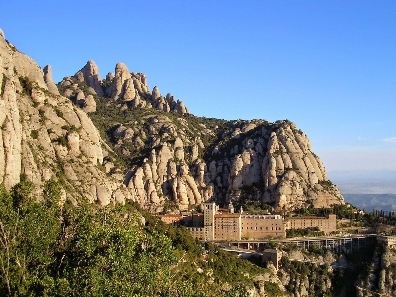 Los pueblos más bonitos de Barcelona