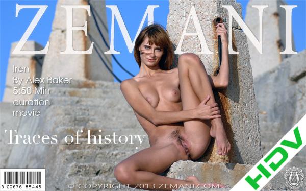Iren_Traces_Of_History_vid Xumab 2013-04-11 Iren - Traces Of History (HD Video) xumab