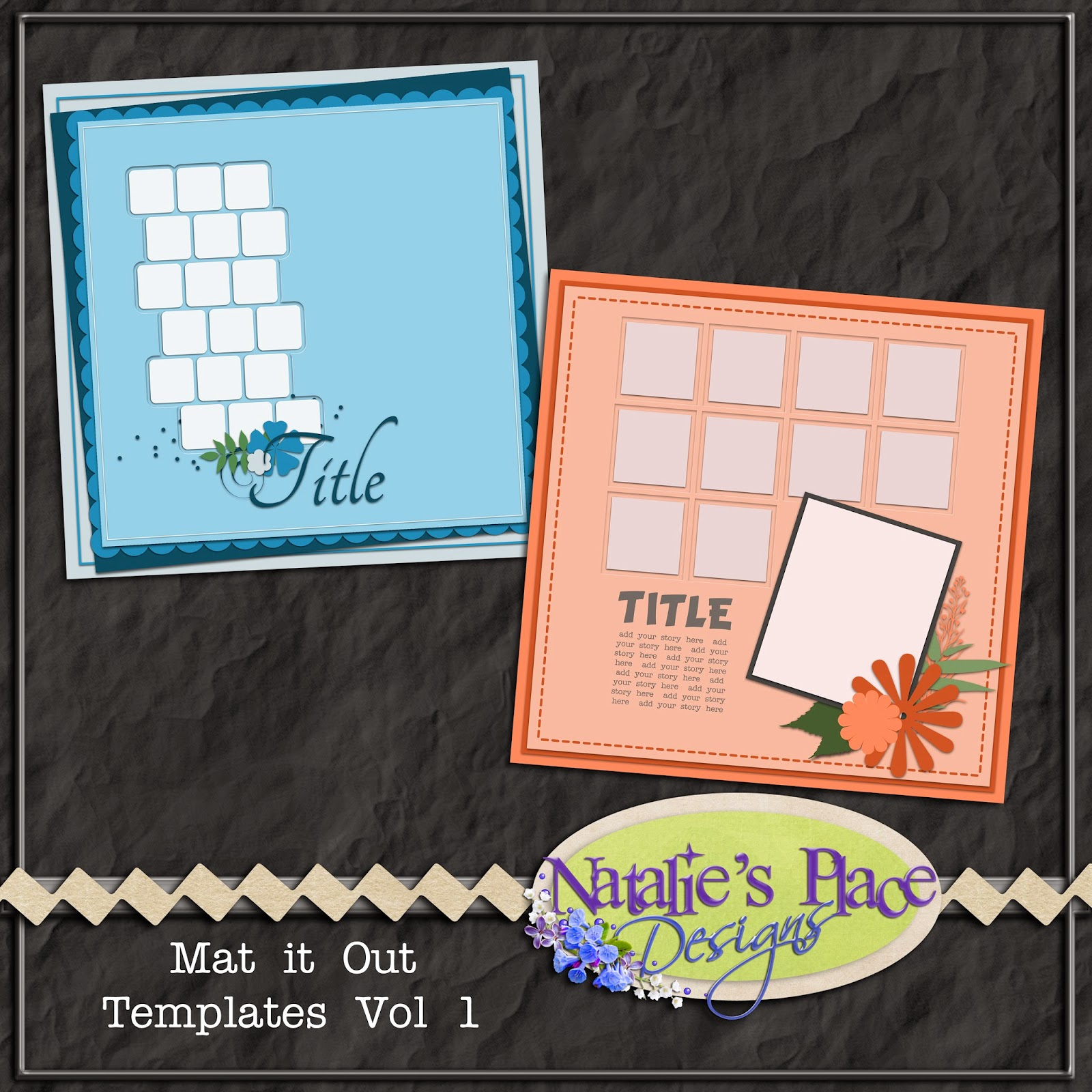 http://natalieslittlecorneroftheworld.blogspot.com/2014/08/a-few-new-templates.html