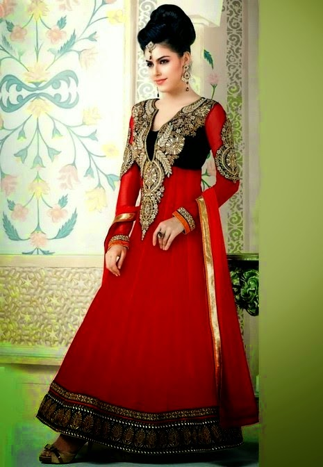 Indian Utsav Salwar Kameez Designs