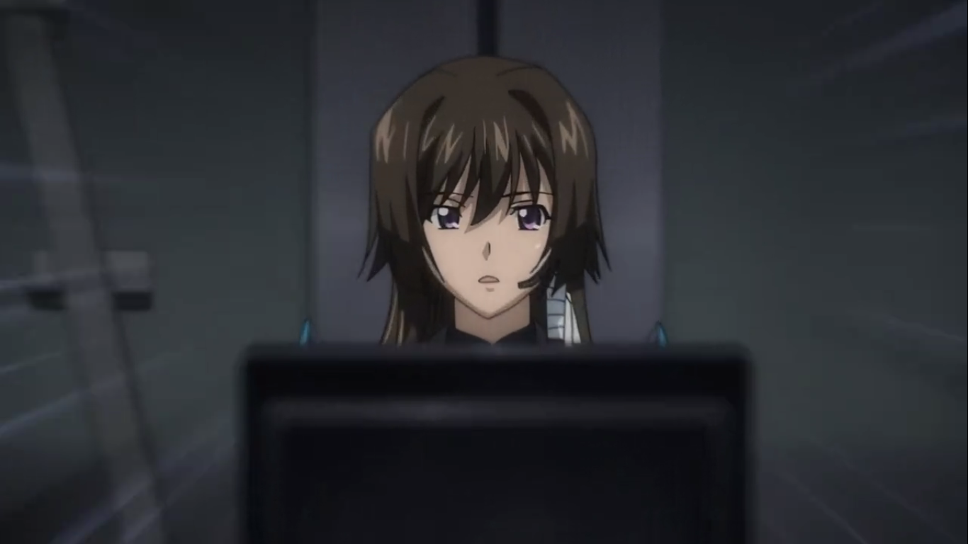 Muv-Luv Alternative - Total Eclipse BD Episode 11 Subtitle Indonesia - http://tenshicrew.blogspot.com/