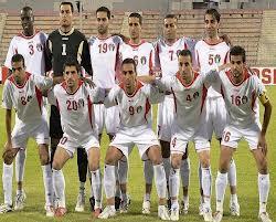 موعد وتوقيت مباراة الاردن واوزباكستان يوم 10/9/2013 الملحق الآسيوي المؤهل إلى نهائيات كأس العالم في البرازيل