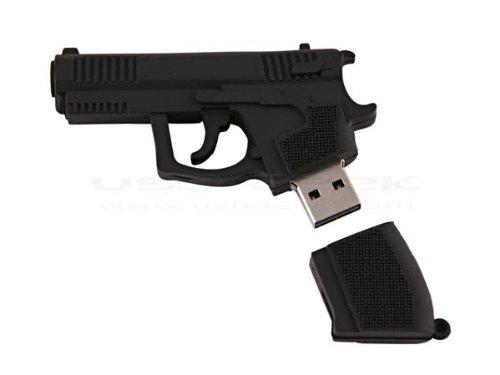 Glock Gun Pendrive