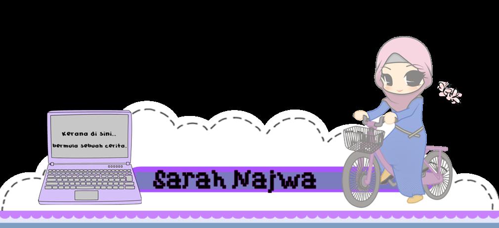 Sarah Najwa