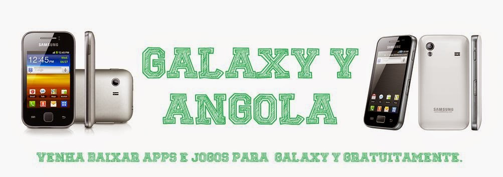 Galaxy Y Angola