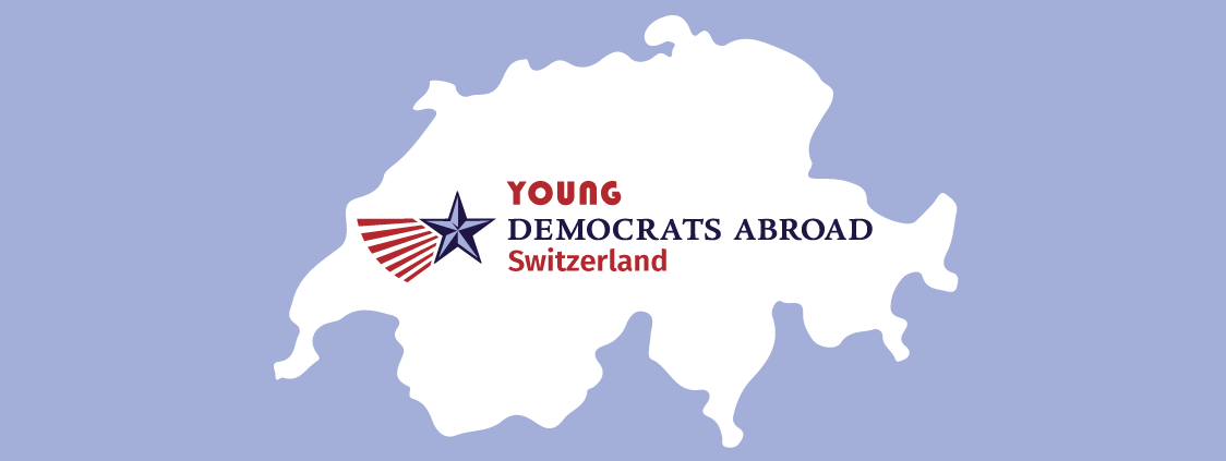 Young Democrats Abroad Switzerland