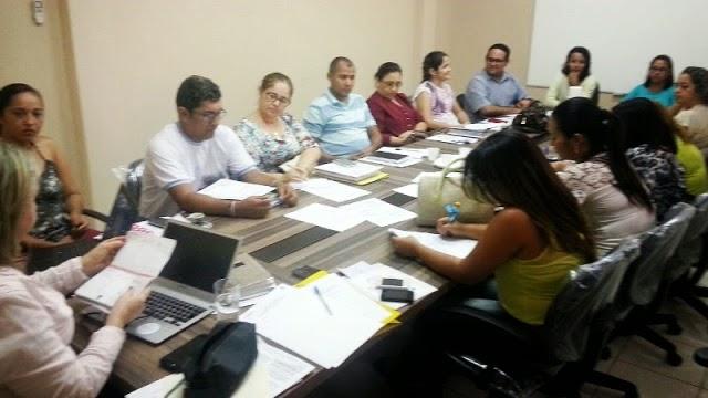 CMDCA REALIZA REUNIÃO EXTRAORDINÁRIA SOBRE A CONFERÊNCIA LIVRE E CONFERÊNCIA MUNICIPAL DOS DIREITOS