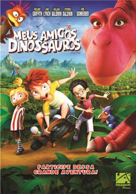 Assistir Meus Amigos Dinossauros Dublado 2013