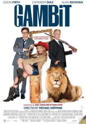 Pemain Gambit