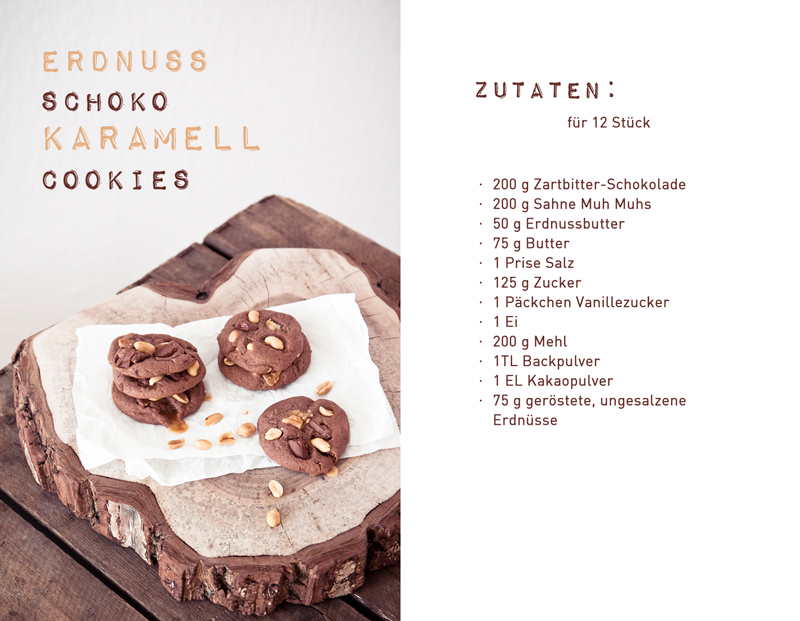 Erdnuss-Schoko-Karamell-Cookies_Snickerscookies_Snickers_Rezept_Zutaten