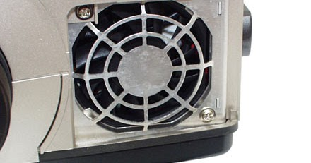 How To Fix Prevent A Projector From Overheating That