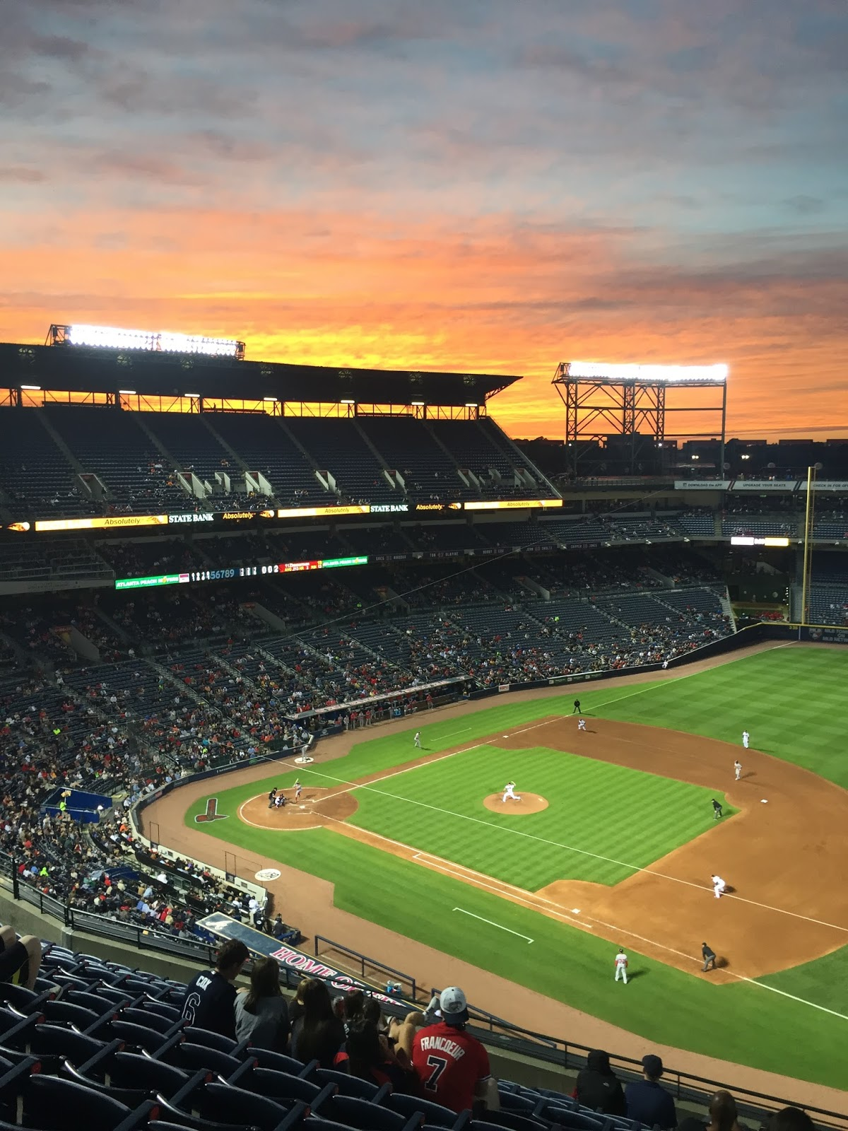 Atlanta Adventues - Braves - Operationtwenties.com