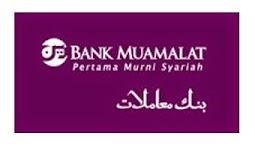 Lowongan Kerja Bank Muamalat Oktober 2014