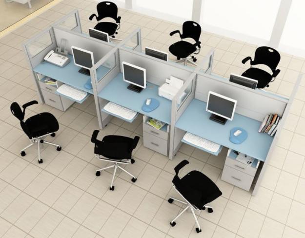 Casa estilo putumayo modulo para oficina for Modulos para oficina precios