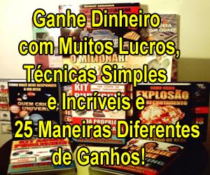 Milionário de Bolso - MDB www.milionario.aprosperidade.com