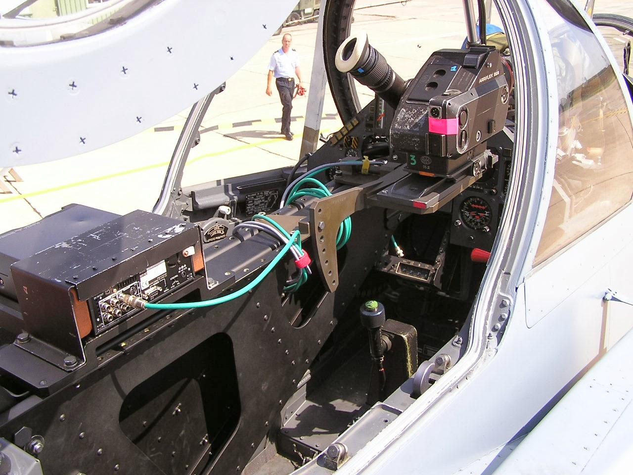 Dassault Mirage 2000 B