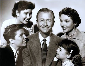 """Father Knows Best"" (1954-63, CBS/NBC/ABC)"