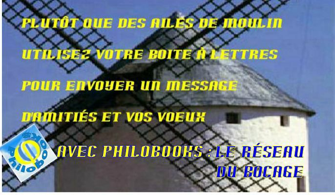 Philobooks