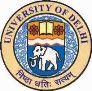 DU DELHI UNIVERSITY JUNIOR ASSISTANT RECRUITMENT 2013