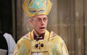Welby calls for Church to join the sexual 'revolution'