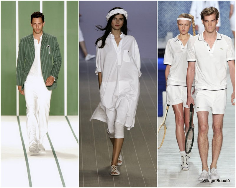 roupas lacoste estilo