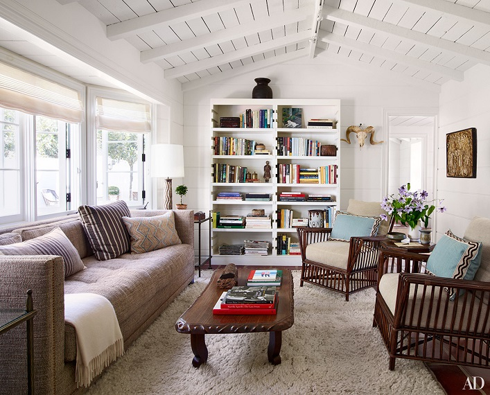 Mix And Chic Home Tour A Designer 39 S Beautifully Renovated Santa Barbara Home