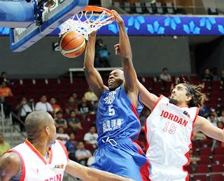 2013 FIBA Asia Championship, FIBA Asia 2013, Philippines
