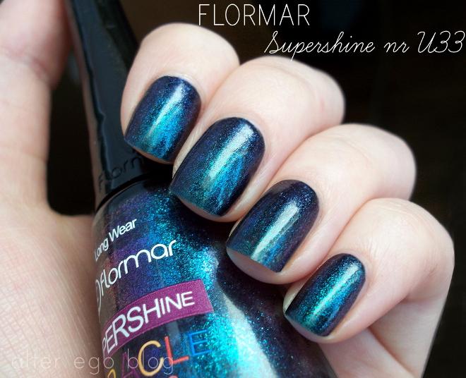 NOTD: Flormar
