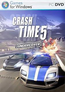 Crashtime 5 Undercover