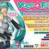 COSPLAY EVENT: Voca★Fusion