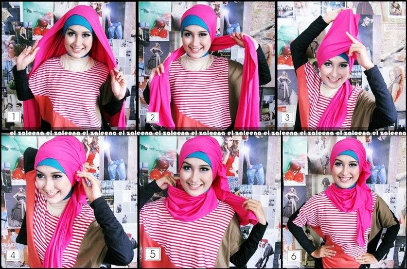 Hijab mode