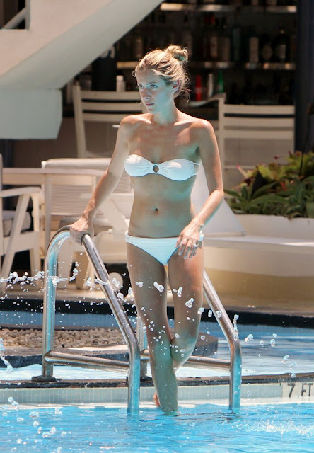 Kristin Cavallari Hot In Bikini