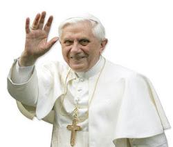 Especial Benedicto XVI