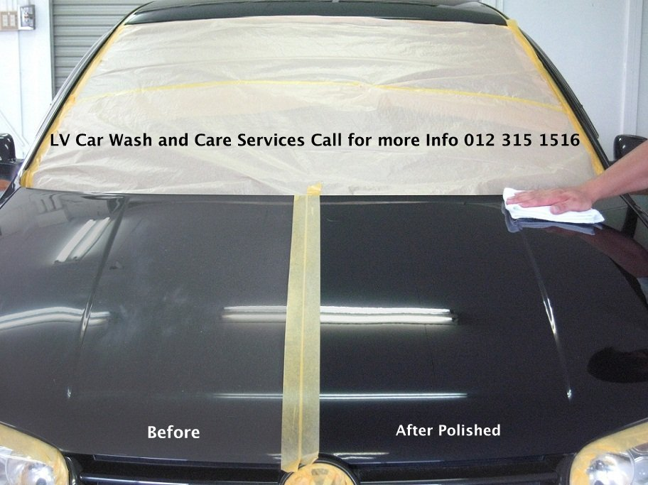 Does Car Wash And Wax Work