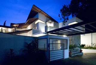 Home Designs Photos India