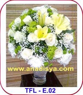 lily casablanca