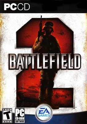 Battlefield 2 + Expansions