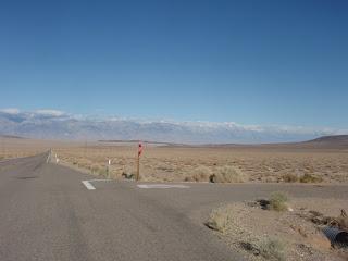 Highway 190 View