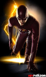The Flash ...