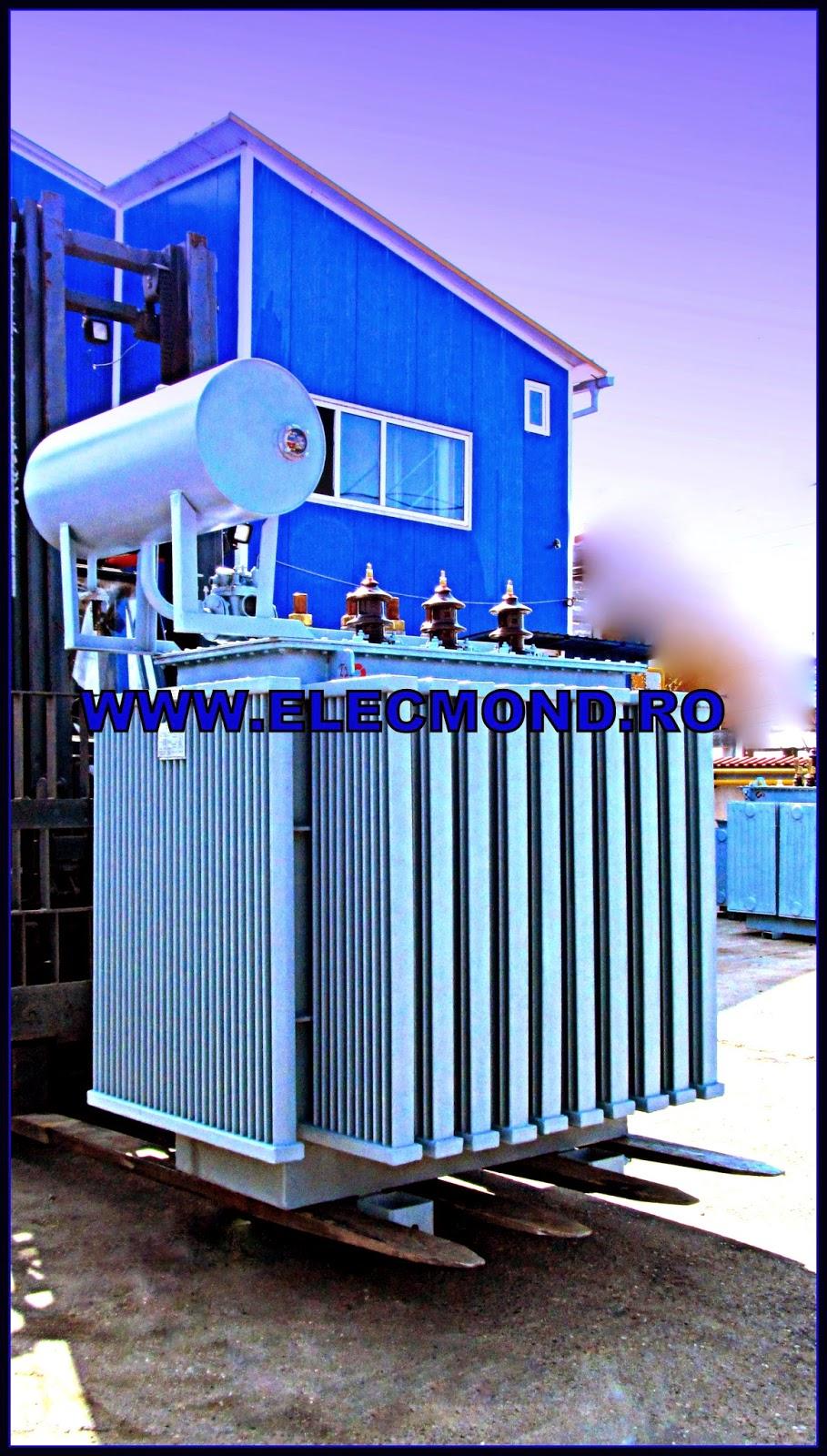 Transformatoare , transformator 1000 kVA transformator 1600 kVA , transformatoare de putere , fabrica transformatoare , reparatii transformatoare , transformator 400 kVA , trafo 1000 , trafo 1600 , trafo 400 kVA , transformator 400 kVA , elecmond  ,