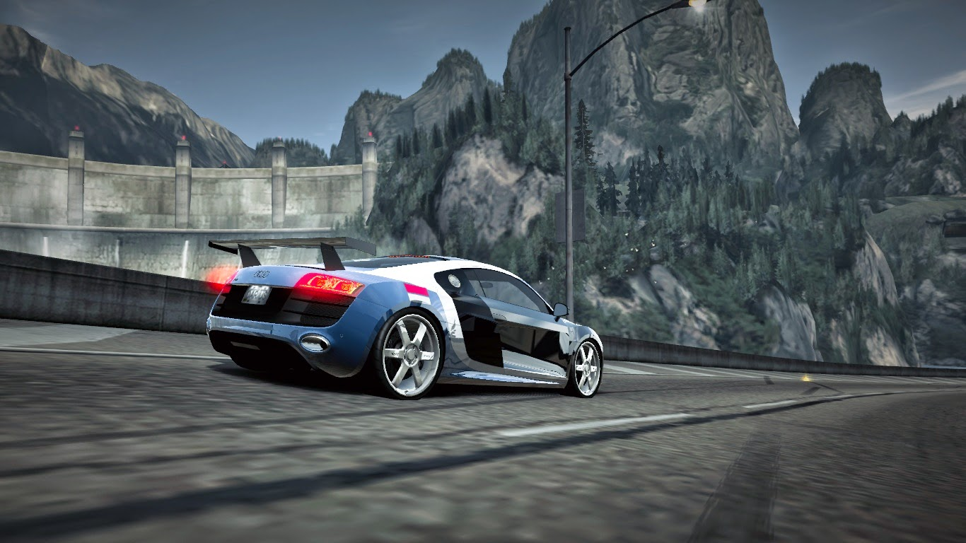audi r8 g.2 fsi quatro nfsworld wallpaper