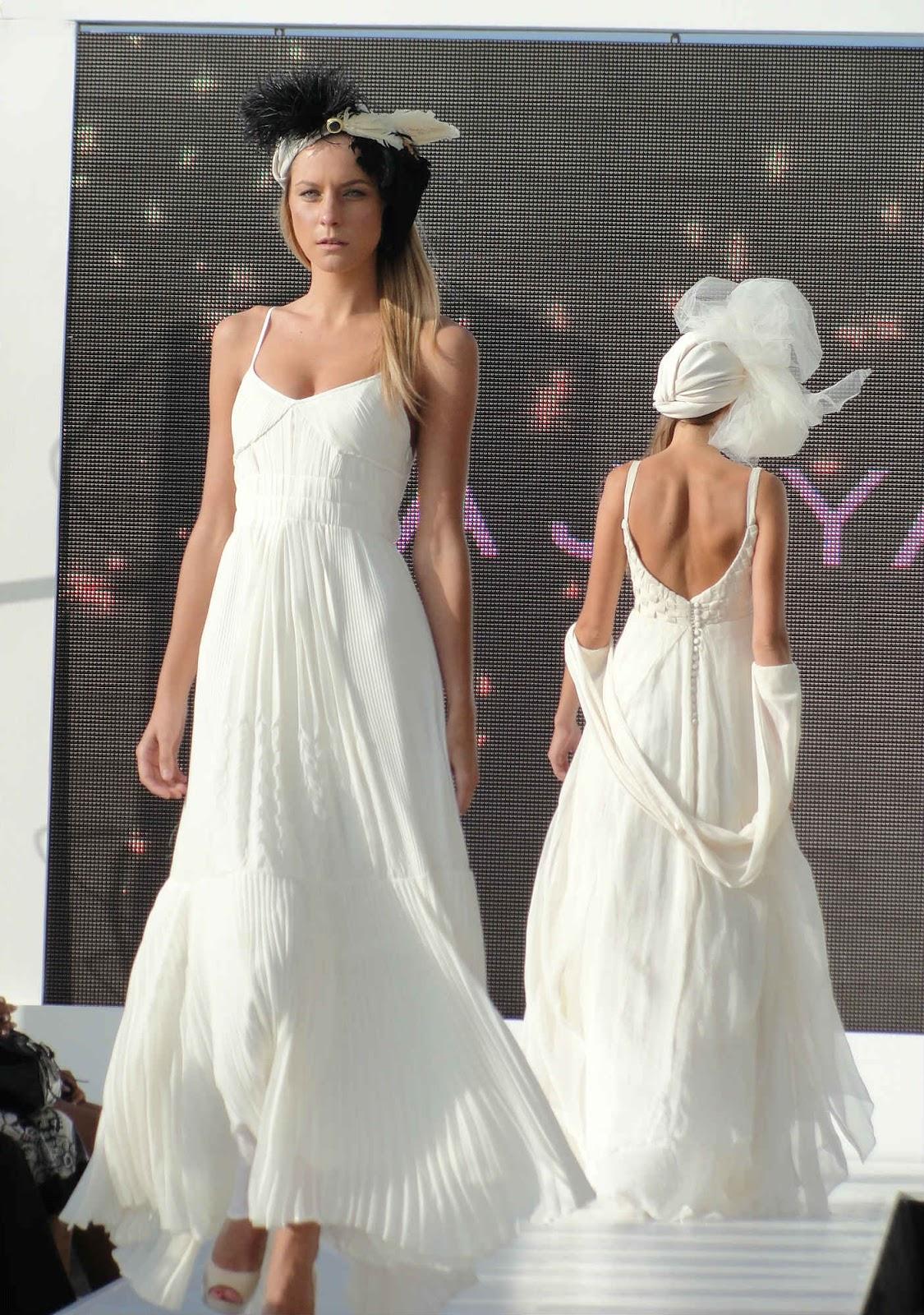 La Joya Novias en Viña D Moda 2012 | Quinta trends