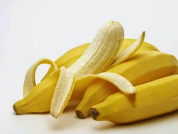 وصفة طبيعية تتكون من كريم الموز فعالة للقضاء على سعال الاطفال