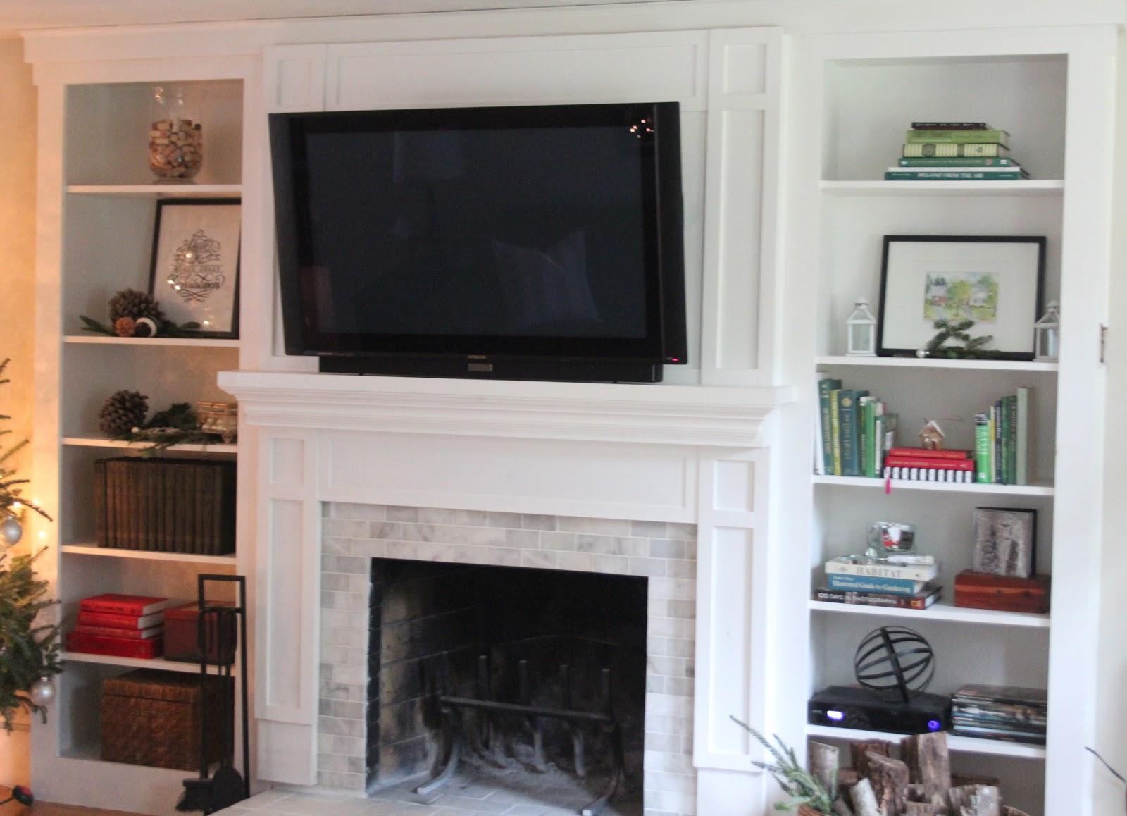 fa la la fireplace remodel in progress shine your light