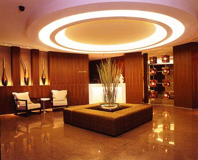 Interior lighting design home business and lighting designs for Living room lighting designs