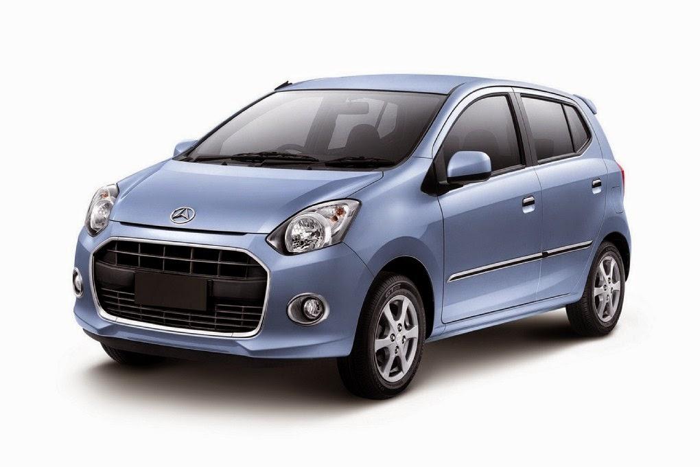 Pricelist Harga Baru Mobil Daihatsu Indonesia Tahun 2015